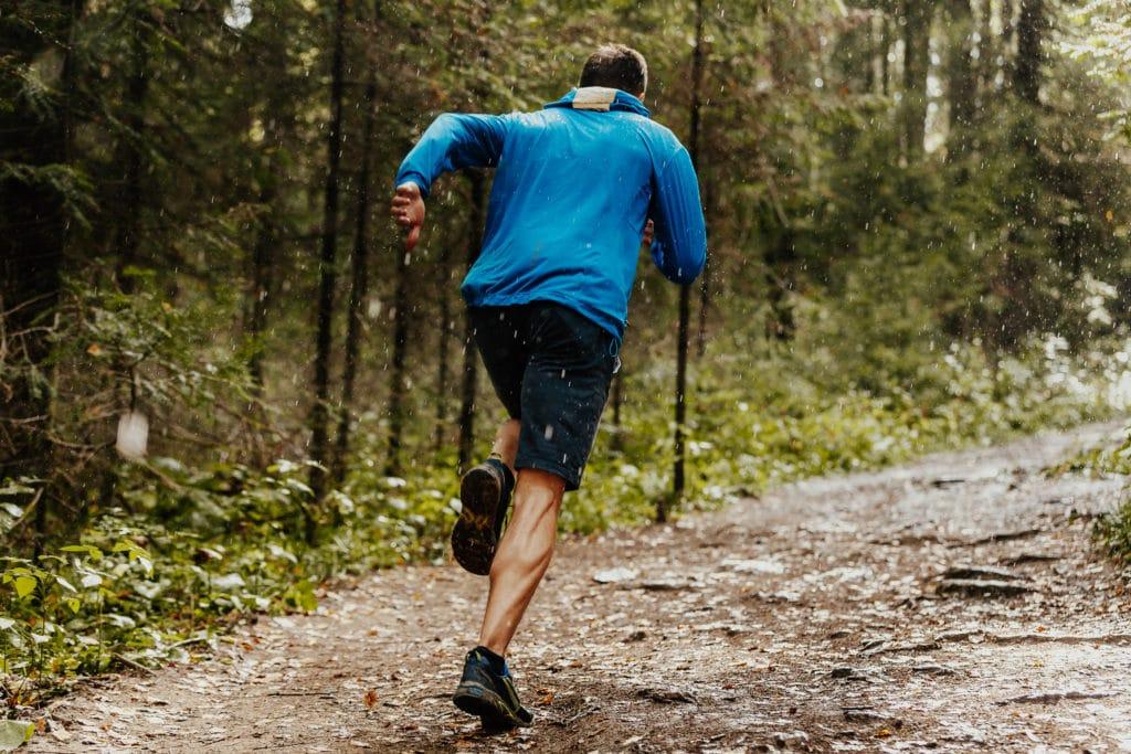 Hvordan løpe raskere