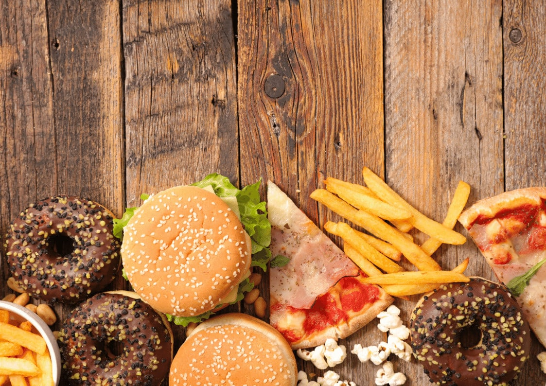 Hvordan unngå overspising