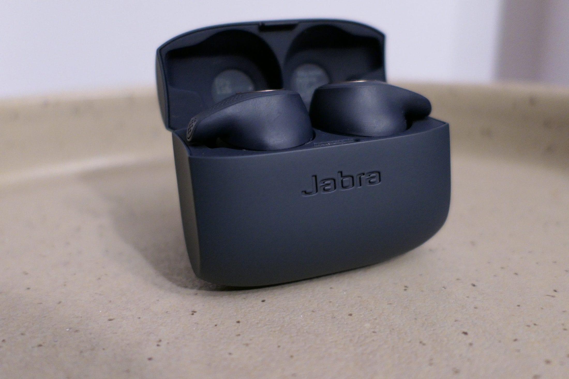 Jabra Elite Active 65t oppbevaringsboks