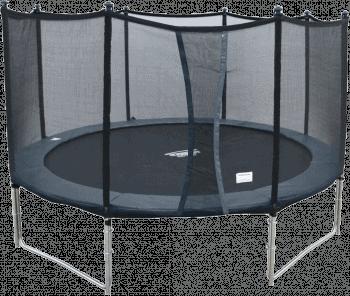 Jumpmaster trampoline test