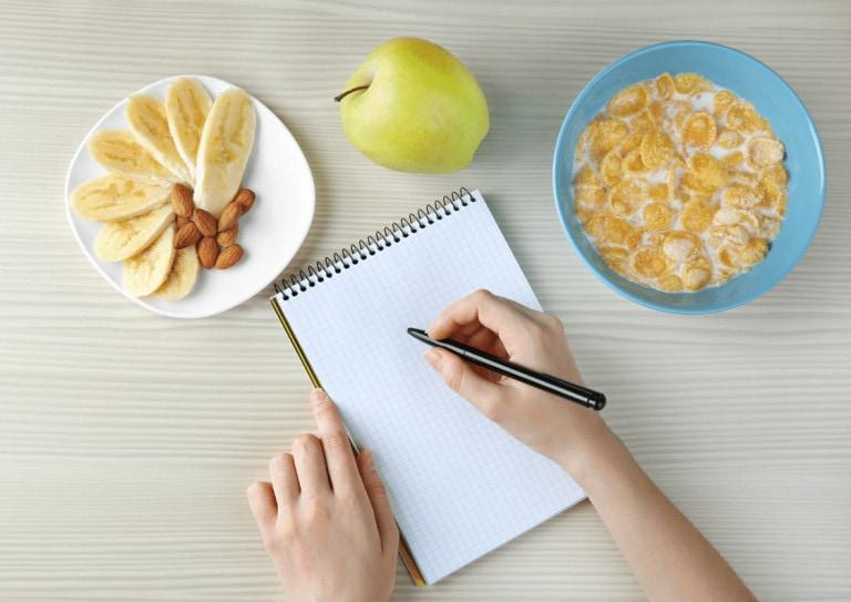 Beregning av kalorier