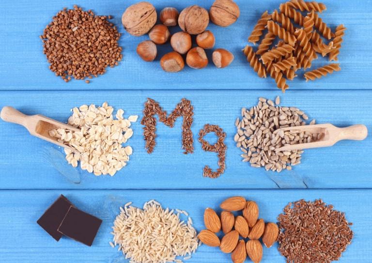Magnesium mot leggkramper