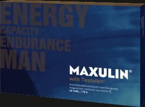 Maxulin Test