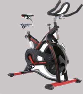 Merida Spin Trainer Test