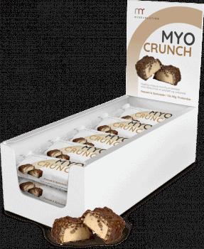 MyoCrunch fra MyRevolution
