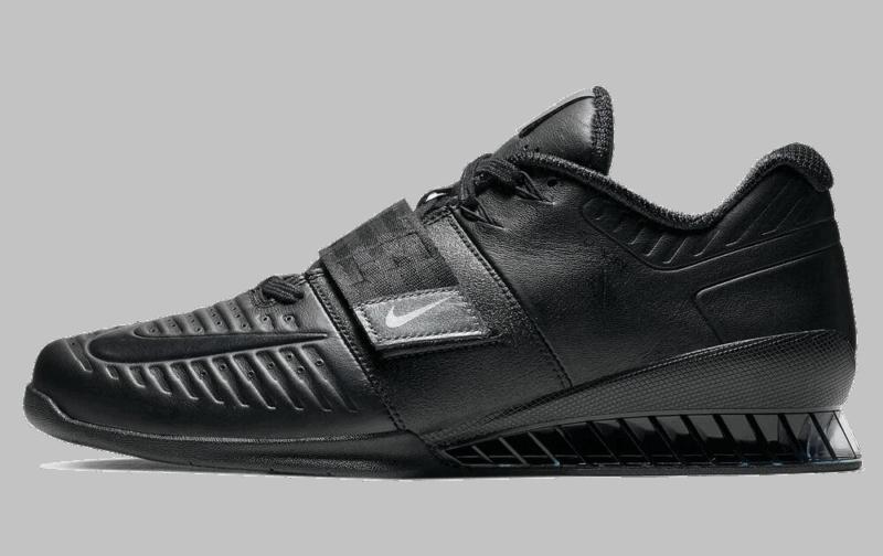 Nike Romaleo 3XD Test