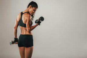 Øvelser for rumpe og hamstrings