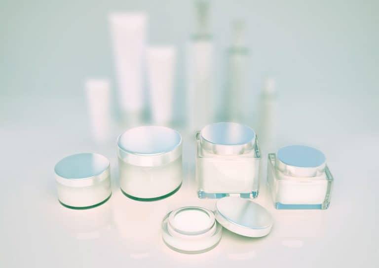 Produkter med retinol