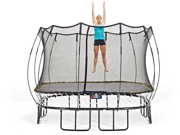 Rette hopp trampoline