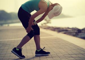 Runners Knee Symptomer