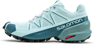 Salomon SpeedCross 5 test