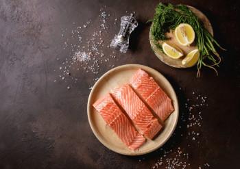 spise mer fisk