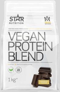 Star Nutrition Vegan Protein Blend