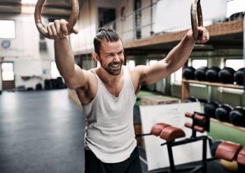 Strongman Sirkeløkt