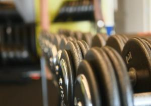 Manualer for styrketrening