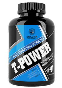 Testo Up T-Power