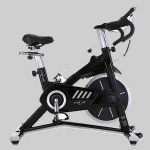 Titan Life Spinbike S35 Test