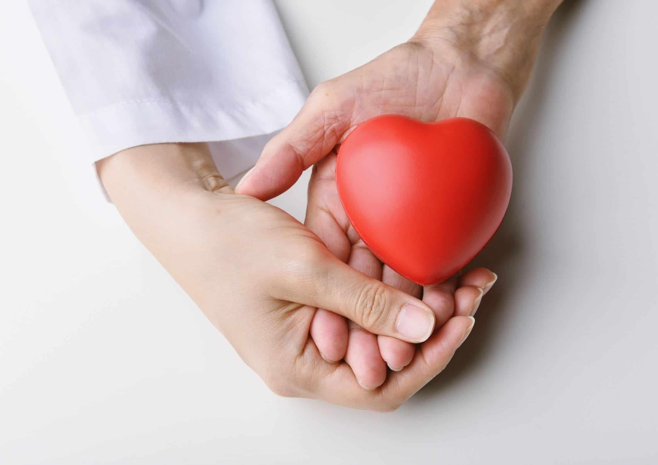 Trening for bedre hjertehelse