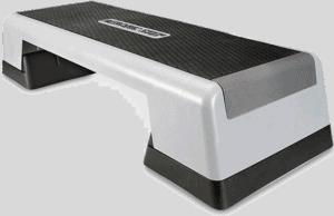 Tunturi Aerobic Step Test
