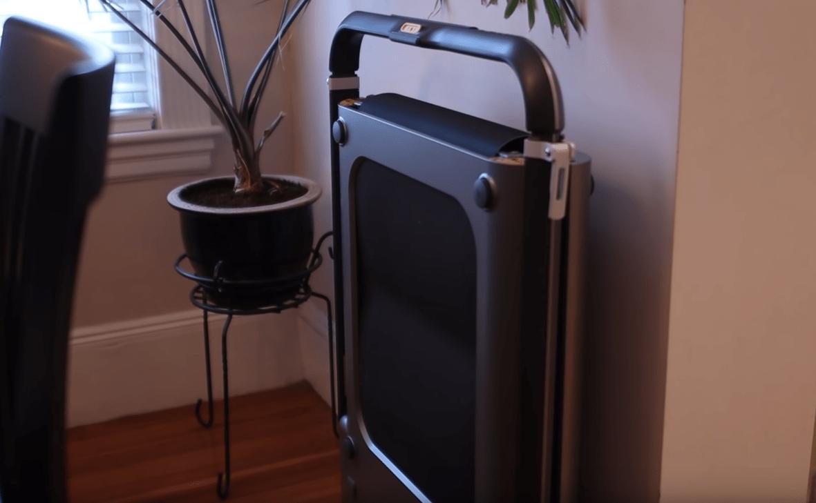 WalkingPad R1 Pro Sammenleggbar