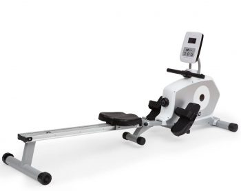 X-Erfit Row 200 Test